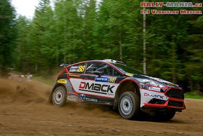 Wrc videos rally finland 2013