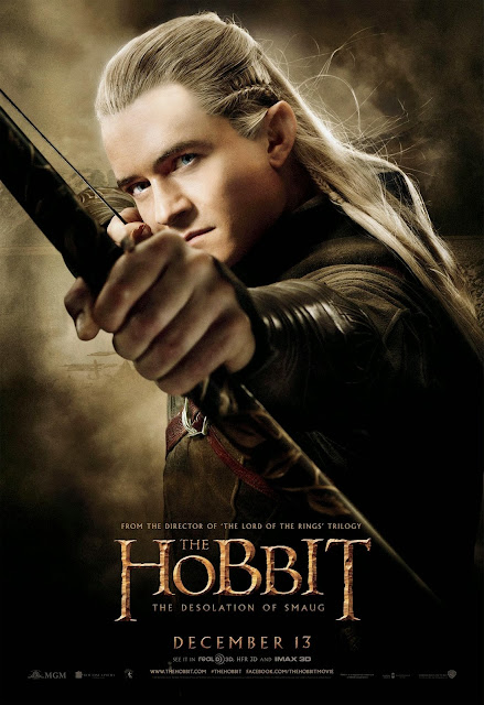 Watch The Hobbit: The Desolation of Smaug Online Free Streaming