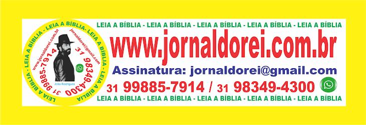 Jornal do Rei Lagoa Santa MG