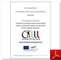 First CiLLL Summary Document
