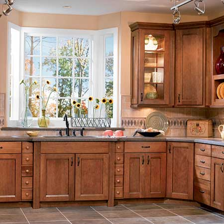 Rustic cabinetry blog do you want to install cheap for Cheap kitchens