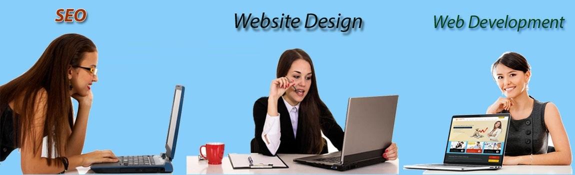 SEO, Web Design and Web Development Service @9871774014
