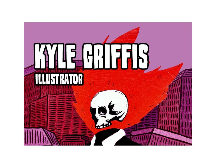 Kyle Griffis
