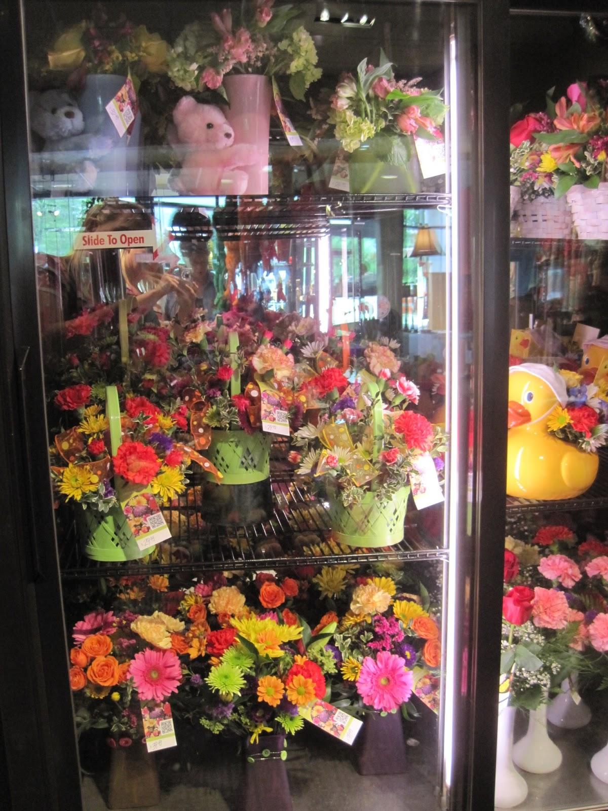 Waukesha Memorial Hospital Flowers