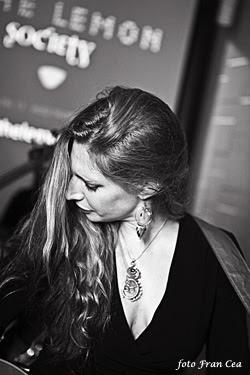 Crónica del concierto de Tori Sparks