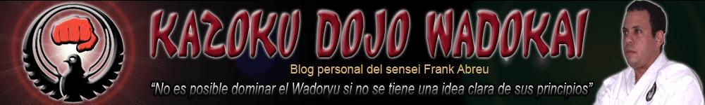 Kazoku Dojo Wadoryu