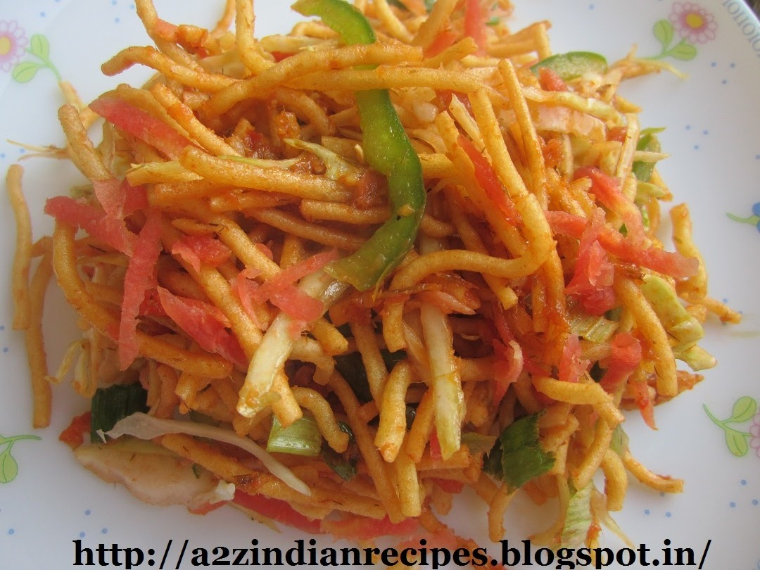 Best marathi recipes chinese bhel chinese bhel forumfinder Gallery