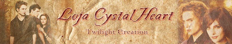 Blog Crystal Heart Twilight Creation
