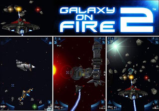 Galaxy On Fire 2 HD apk Game for Android