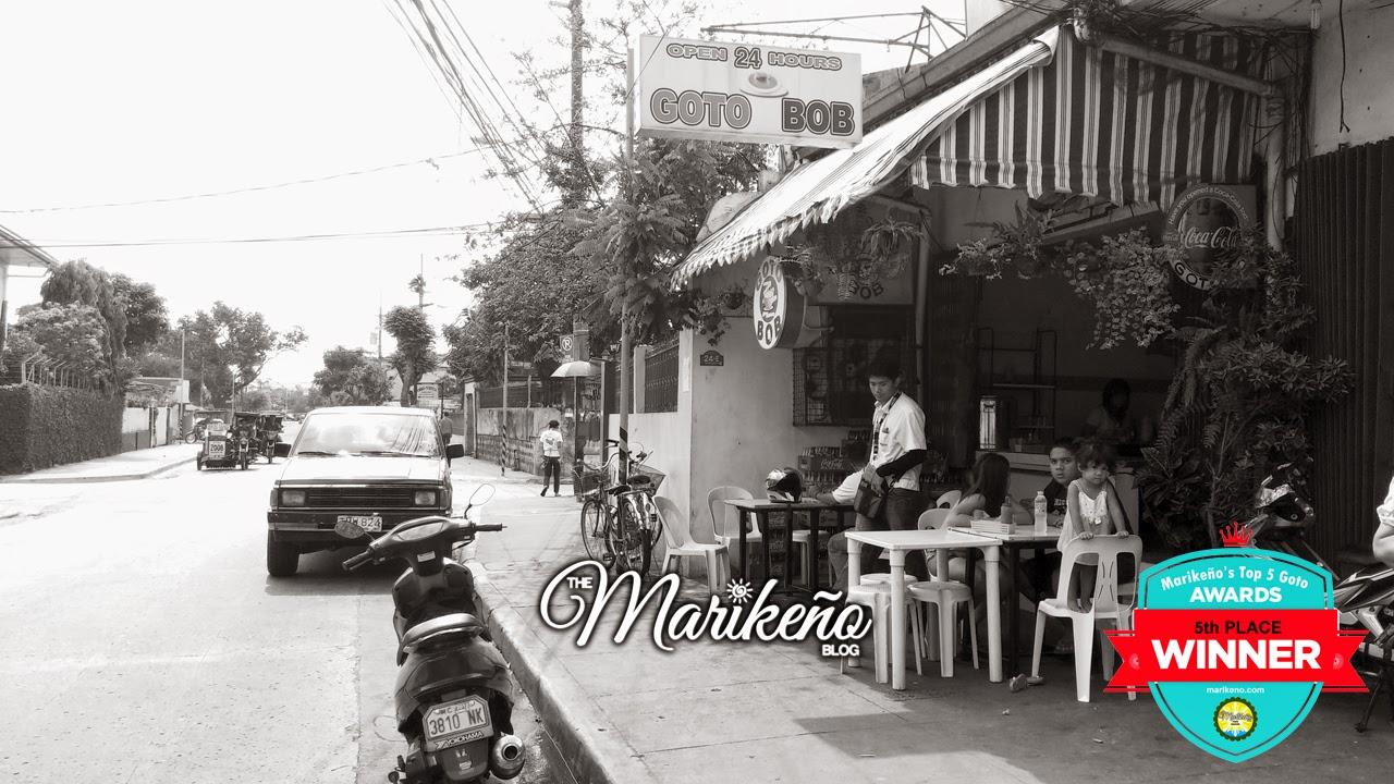 Top 5 Goto in Marikina ~ Marikeño