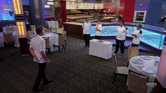 Hell S Kitchen Us Season 13 Episode 15 16 4 Chefs Compete Winner Chosen Daily Tv Shows