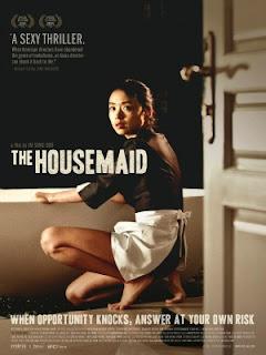Cô Hầu Gái - The Housemaid