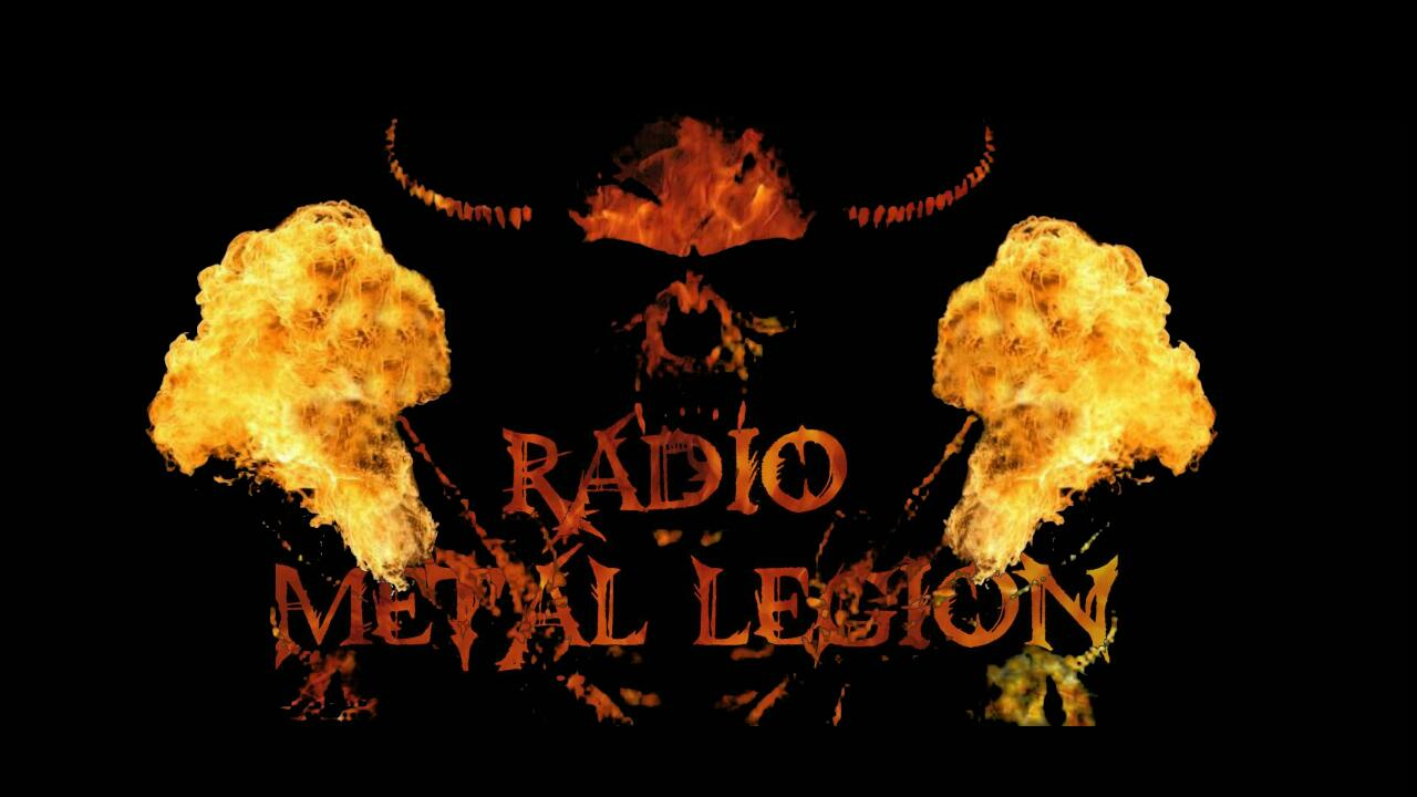 Radio Metal Legion
