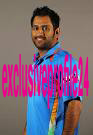Dhoni image