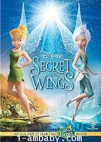 Tinker Bell Secret of The Wings ทิงเกอร์เบลล์ความลับของปีกนางฟ้า