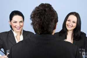 recrutadores e headhunters