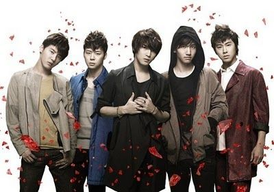 TVXQ Boyband Korea Paling Populer