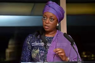 See Why Diezani Alison-Madueke Desperately Wanted To Face Trial In Nigeria
