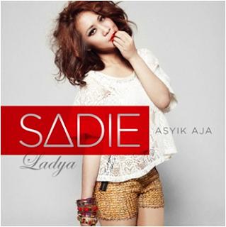 Cover Album Sadie - Chorpoprock