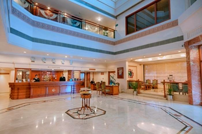 Best luxury hotels in ahmedabad luxury that s just star for Design hotel lizum 1600