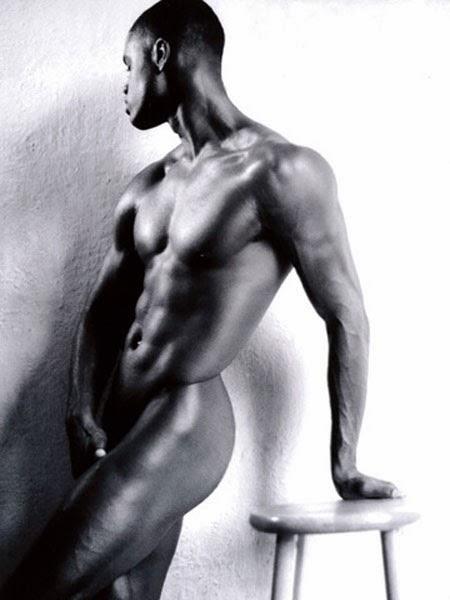 Minkah Davidson naked