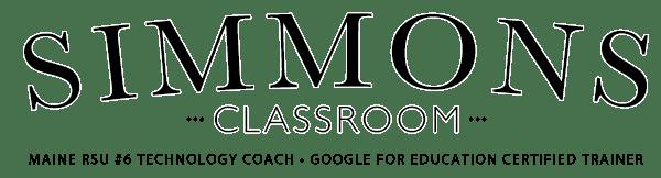 Simmons Classroom