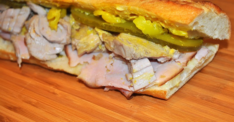 Cookingwithsweetface cuban sandwich for Afghan cuisine sugar land