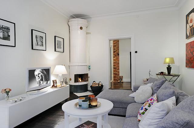 El piso de la semana asi quiero que sea mi casa boho for Quiero reformar mi piso