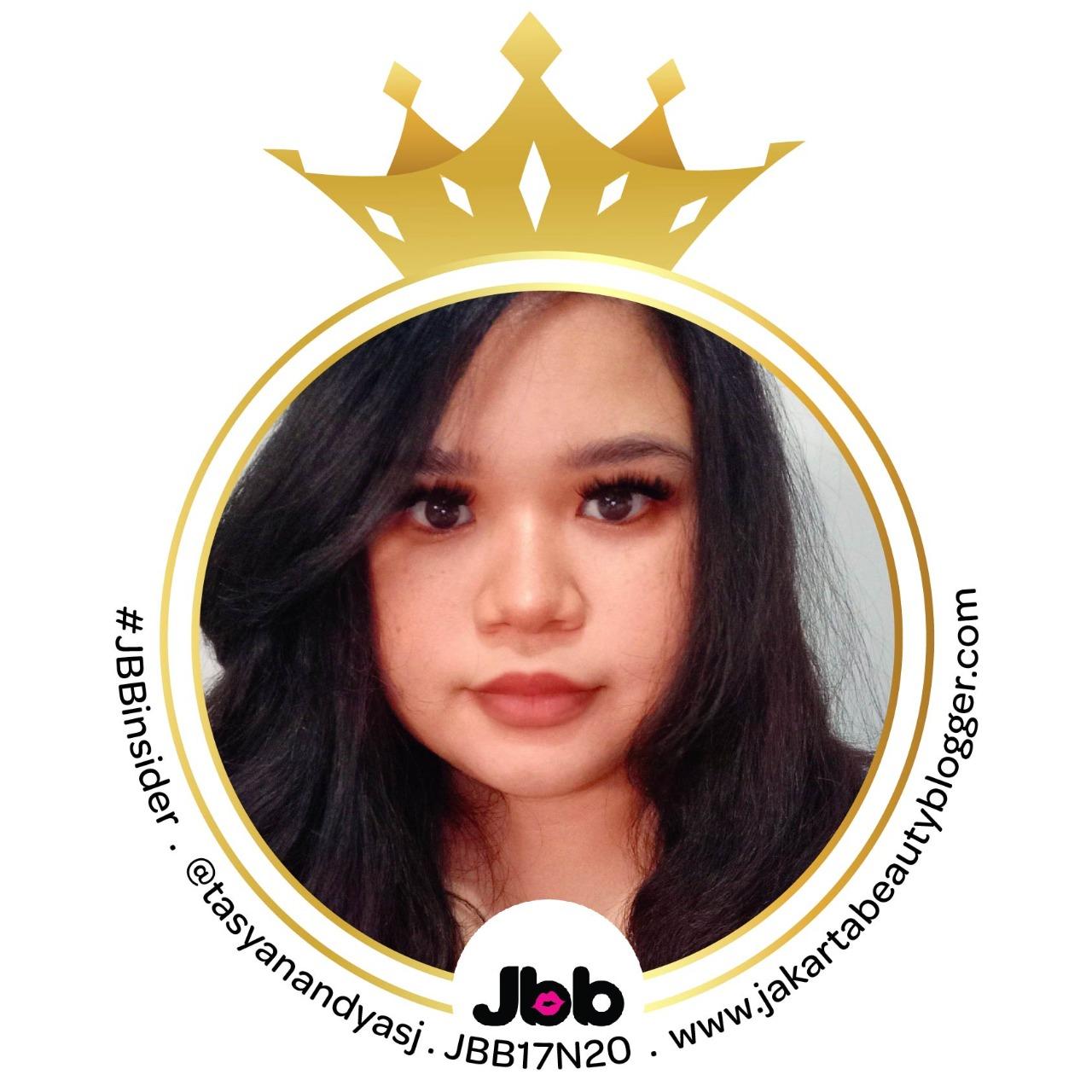 Jakarta Beauty Blogger Member