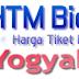 Harga Tiket Masuk Bioskop Yogyakarta