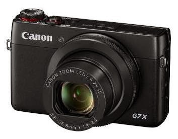 Canon Introduces Three New Cameras for its PowerShot Series