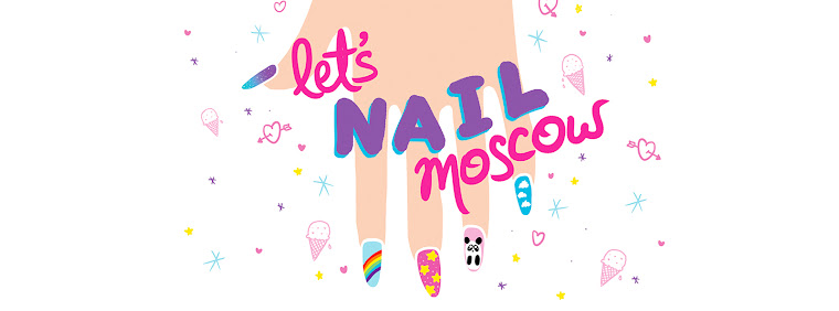let's nail Moscow