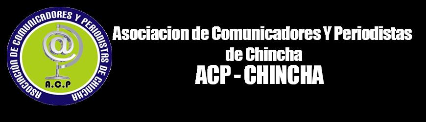 ACP - CHINCHA