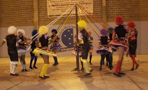 Iº FESTIVAL DE DANÇA EM FLORES - PE