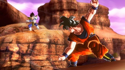 Dragon Ball Xenoverse - PC (Download Completo em Torrent)