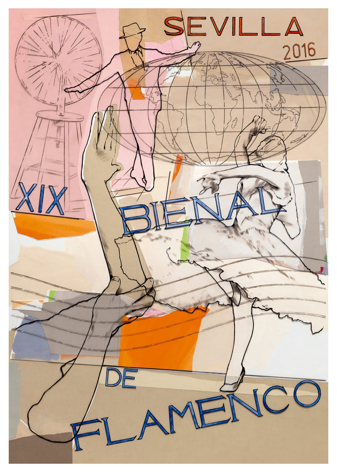 Bienal de Flamenco 2016