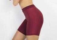 calcinha bermuda Panty L Retro Sensation Triumph