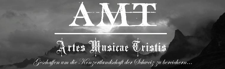 AMT - Artes Musicae Tristis