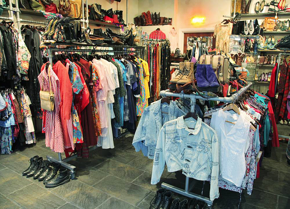 Ladies Fashion Shops In Maidstone