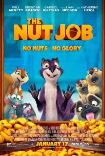 Watch The Nut Job (2014) Online For Free