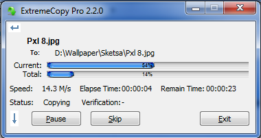 ExtremeCopy 2.2.0 Pro Full Serial 2
