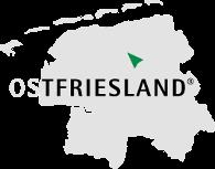 """In Zusammenarbeit mit """"Ostfriesland Tourismus"""""""