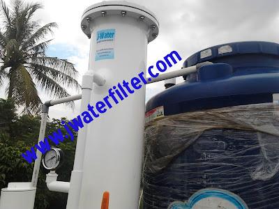 Filter Air_Penjernih Air_Penyaring Air_ J WATER_Jakarta Timur