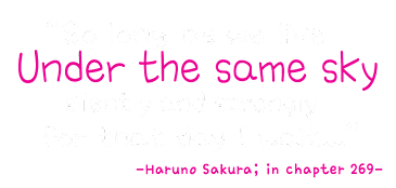 Anime Quote of The Day!!