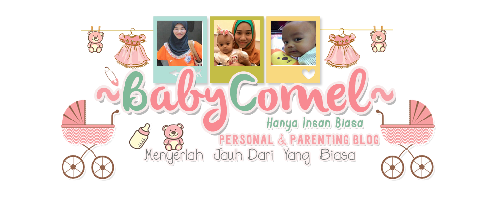 ~BabyComel~