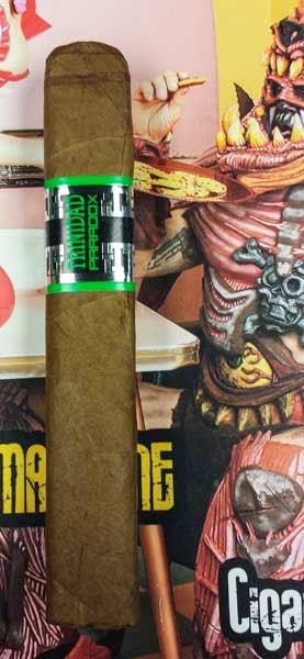 Trinidad Paradox Robusto Cigar