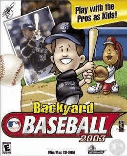 Download Backyard Baseball 2003 PC Full Version 3