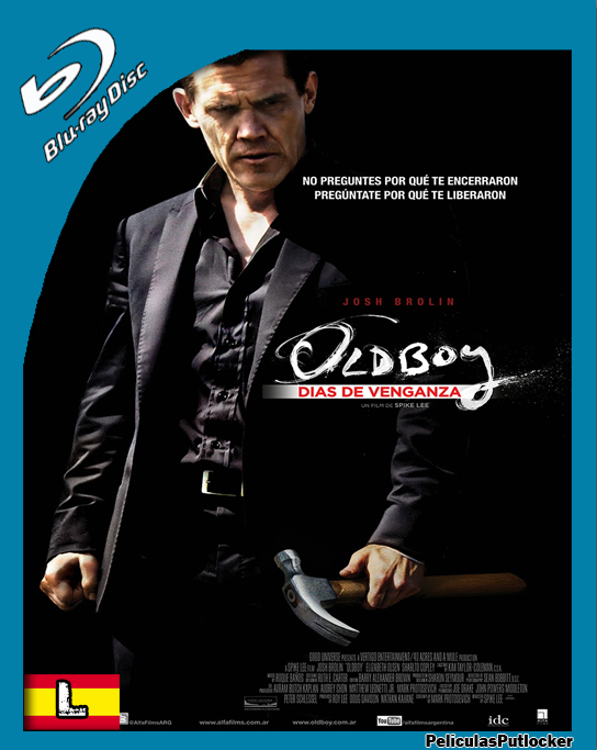 Dias De Venganza [BrRip 720p][Latino][SD-MG-1F]