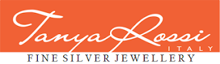 Tanya Rossi Italian Fine Silver Jewellery