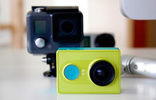Xiao Yi Action Camera, GoPro Killer
